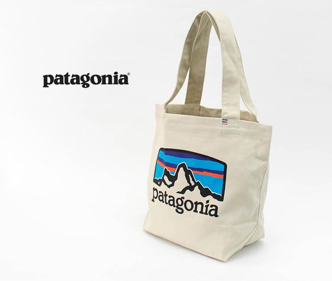Patagonia パタゴニア ミニトート[59275]【BASIC】