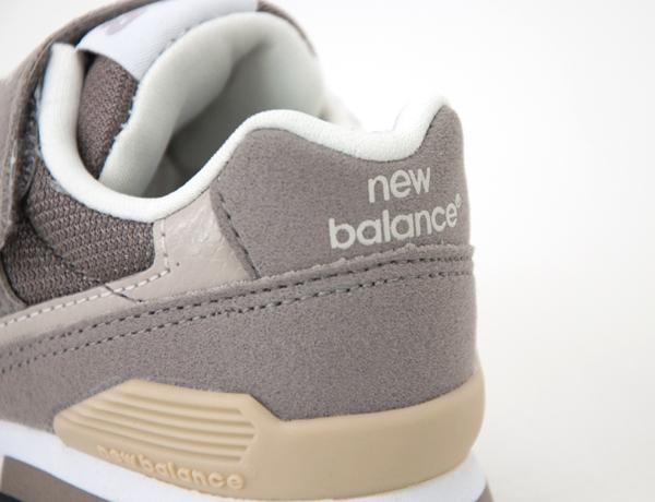 New Balance ニューバランス キッズ キッズスニーカー[KV996CDY/CAY/CEY]【BASIC】