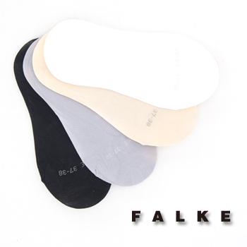 FALKE ファルケ レディース COTTON TOUCH STEP フットカバーソックス[47537]【BASIC】