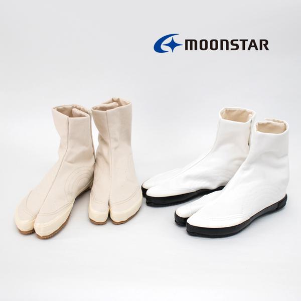 MOONSTAR ムーンスター レディース 地下足袋 スニーカー[JIKATABI]【BASIC】