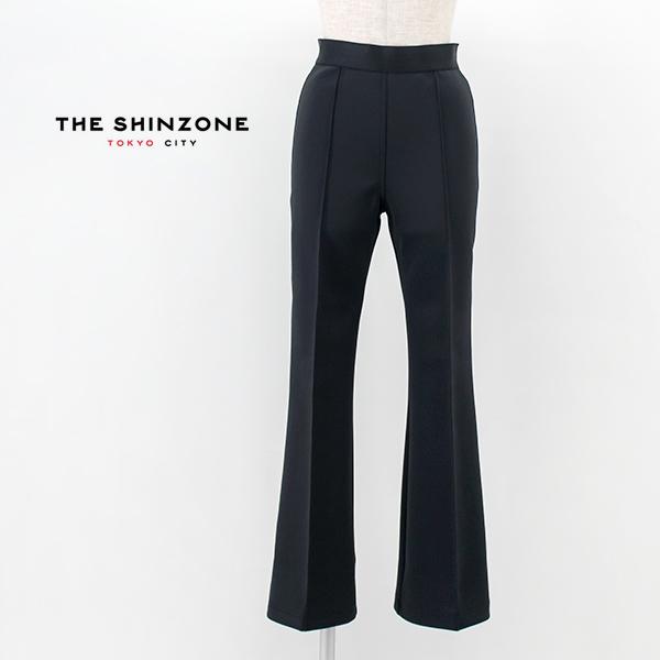【SOLDOUT】THE SHINZONE シンゾーン レディース FLARE LEGGINGS[21AMSCU02]【2021FW】