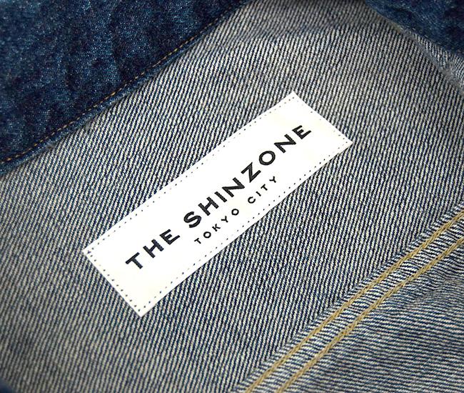 THE SHINZONE シンゾーン レディース TYPE 50'S デニムジャケット[21MMSJK05]【BASIC】