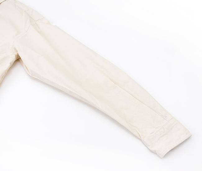 DANTON ダントン メンズ コットンツイル ワークシャツ[DT-B0002CTW]【2021FW】