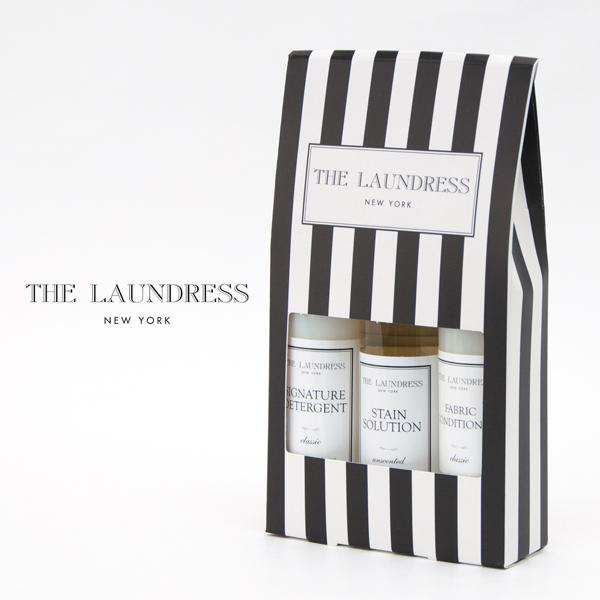 THE LAUNDRESS ザ ランドレス スターターミニキット【BASIC】