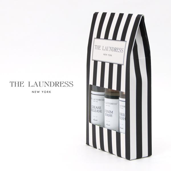 THE LAUNDRESS ザ ランドレス デニムウォッシュミニキット【BASIC】