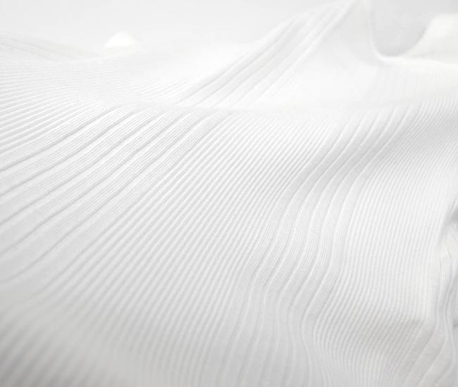 【SALE 30%OFF】TOMORROWLAND MACPHEE マカフィー レディース コットンランダムリブ アシンメトリーネックプルオーバー[12-03-01-03039TN]【2020SS】【返品交換不可】
