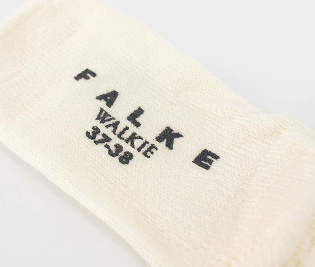 FALKE ファルケ WALKIE ウォーキー ユニセックス ソックス[16480]【BASIC】