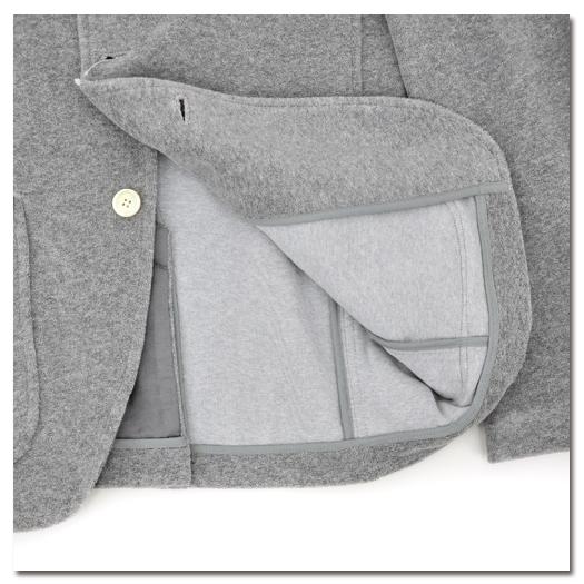 【SALE 50%OFF】FIDELITY フィデリティ メンズ パイルジャケット[F14SC-040]【SS】【返品交換不可】