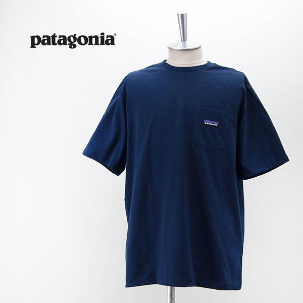 patagonia パタゴニア メンズ P-6 ラベルポケット レスポンシビリティー[37406]【2021SS】