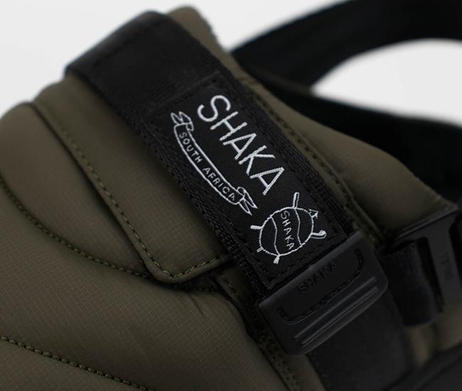 SHAKA シャカ メンズ SNUG CLOG サンダル[433169]【2020FW】