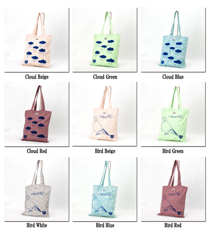 【OUTLET】talented TOTES タレンテッドトート フラワープリントトートバッグ[5334201813/5334202013]【返品交換不可】(F-18)