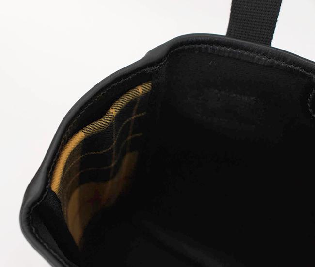 BRADY ブレディ MINI CARRYALL ミニキャリーオール タータンチェックトートバッグ [8XF-CAR2M]【BASIC】