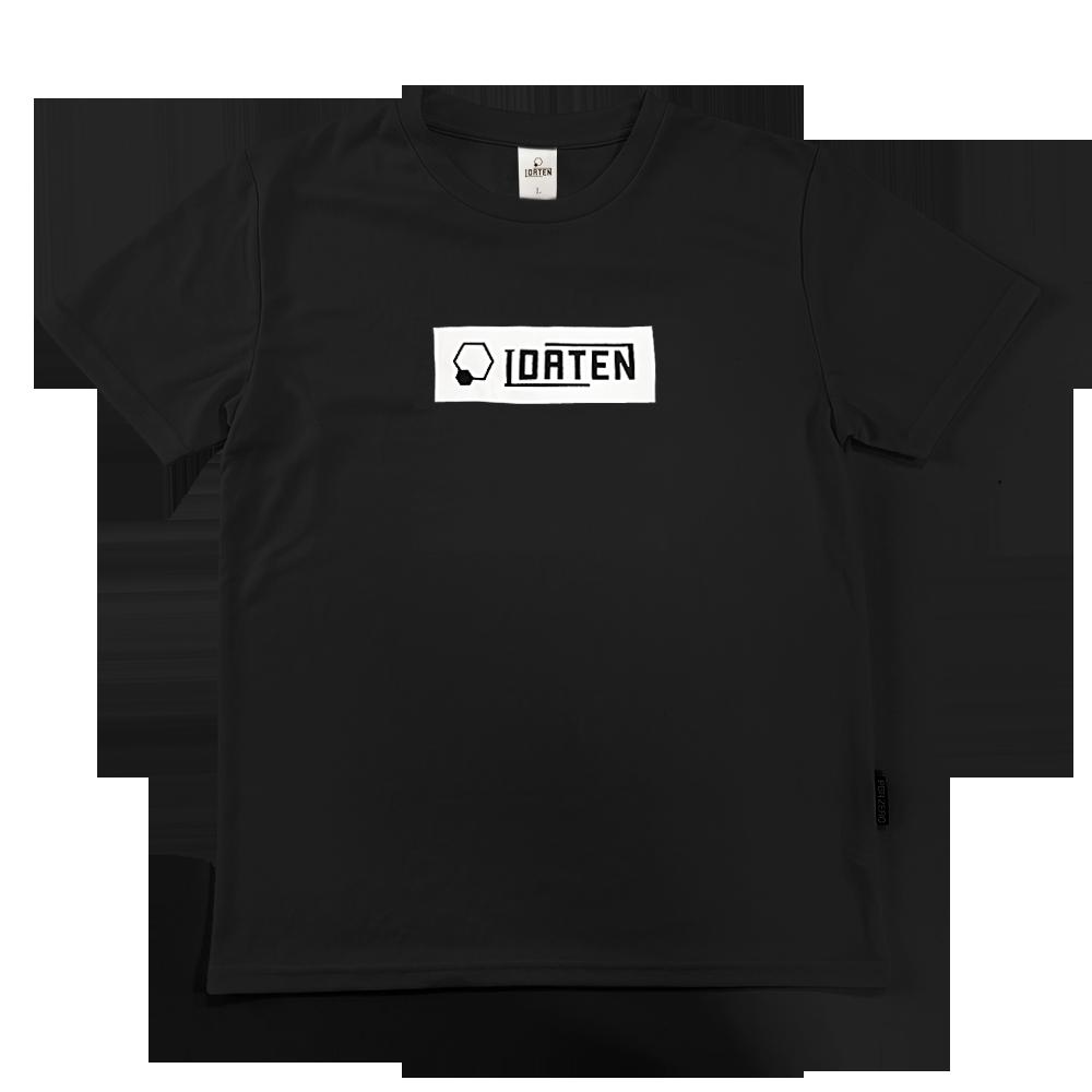 IDATENドライTシャツ【メール便不可】