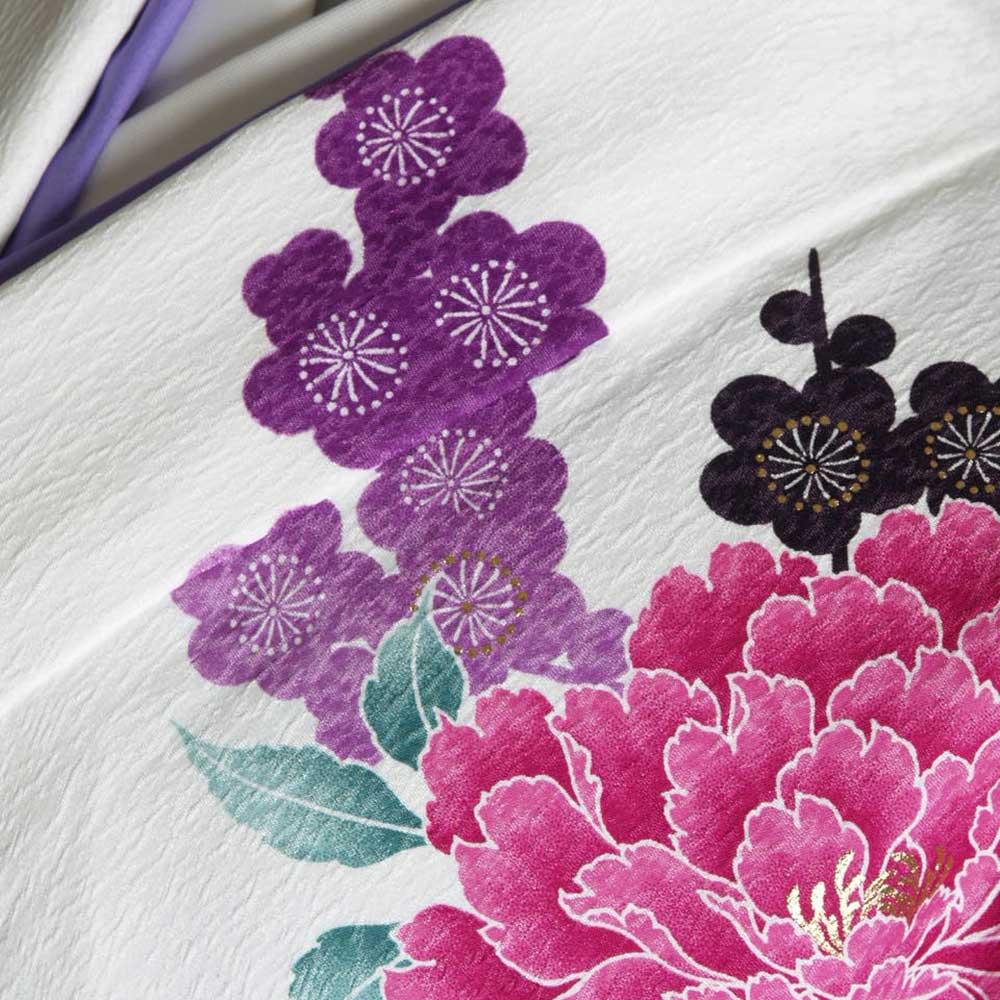 |送料無料|【uuu】卒業式レンタル袴フルセット-900