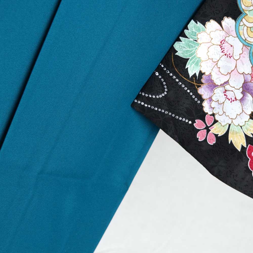  送料無料 【uuu】卒業式レンタル袴フルセット-903