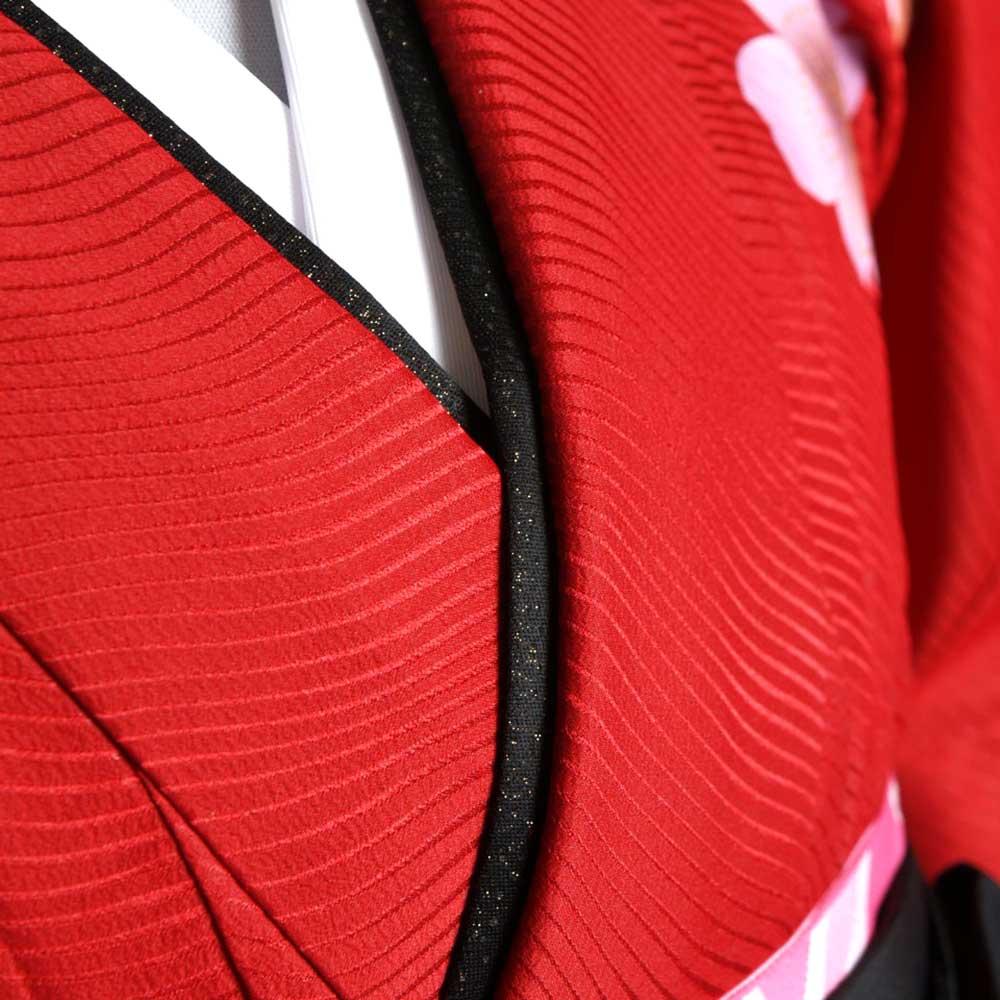 |送料無料|【uuu】卒業式レンタル袴フルセット-905