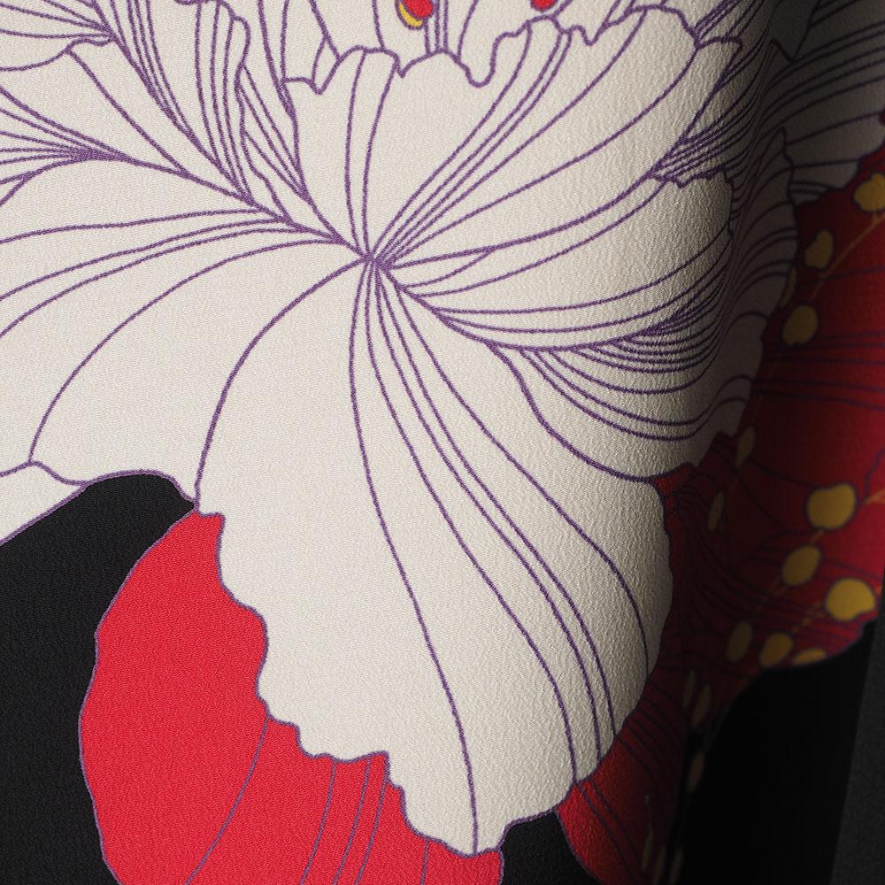 |送料無料|【レンタル】【成人式】 [安心の長期間レンタル]【対応身長150-170cm】レンタル振袖フルセット-780