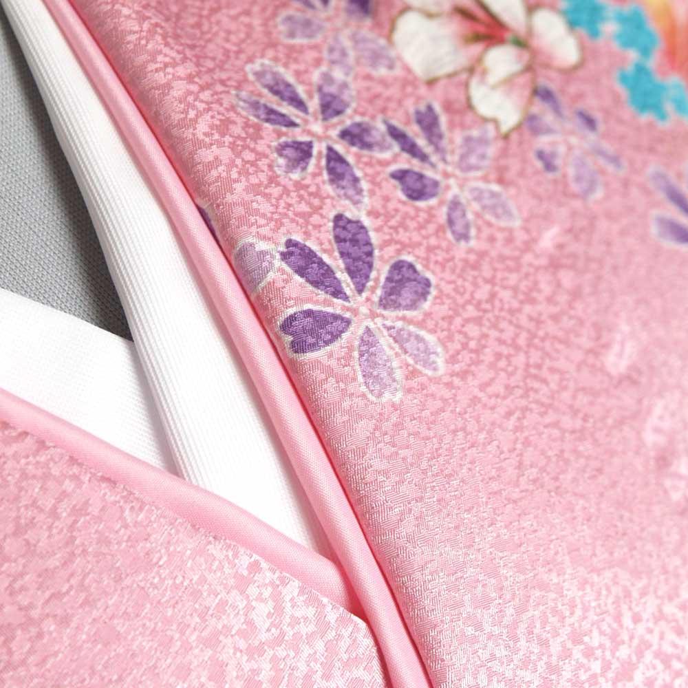 |送料無料|【uxu】卒業式レンタル袴フルセット-912