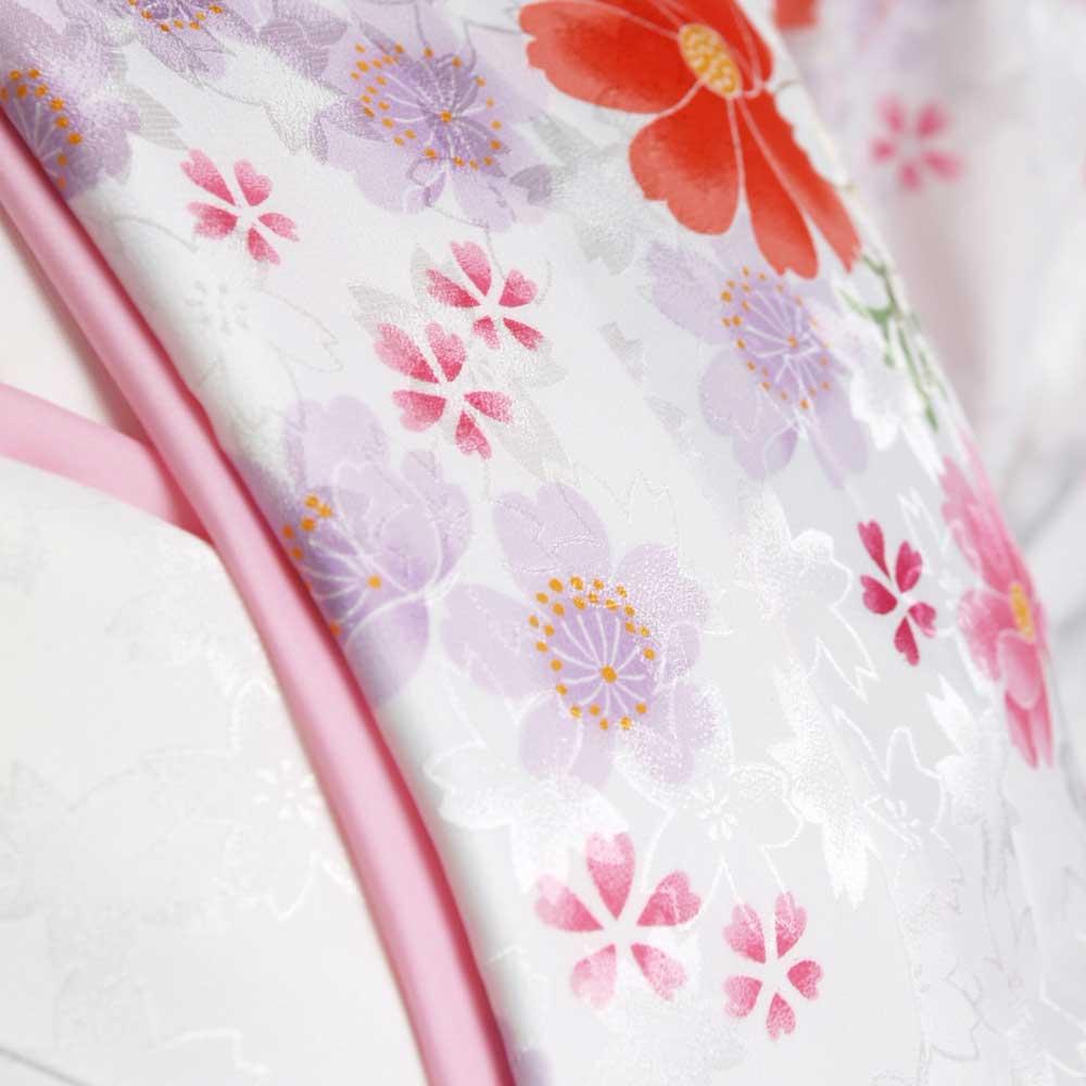 |送料無料|【uuu】卒業式レンタル袴フルセット-914