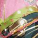 |送料無料|【レンタル】【成人式】 [安心の長期間レンタル]【対応身長160cm〜175cm】【正絹】レンタル振袖フルセット-270|花柄|モダン|