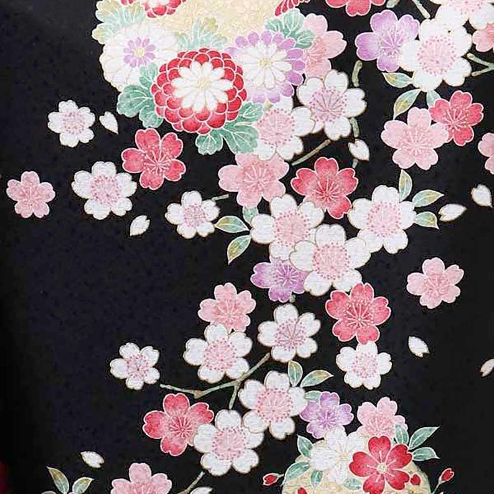 【h】|送料無料|卒業式レンタル袴フルセット-812