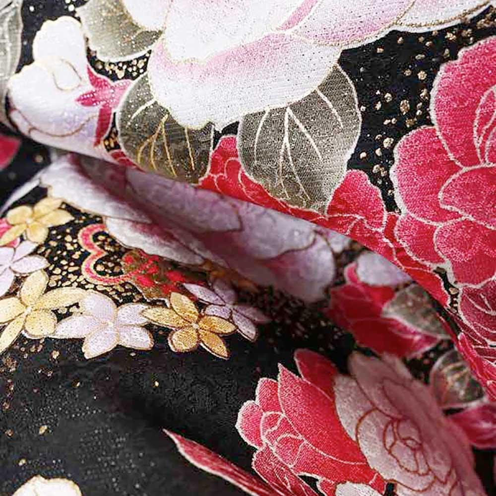 |送料無料|卒業式レンタル袴フルセット-1128