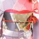 |送料無料|【レンタル】【成人式】 [安心の長期間レンタル]【対応身長151-166cm】レンタル振袖フルセット-696