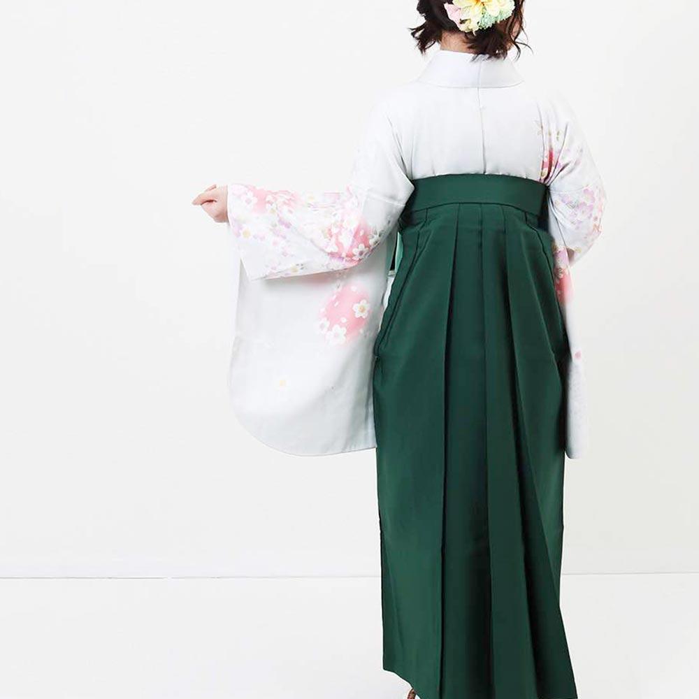 |送料無料|卒業式レンタル袴フルセット-1294