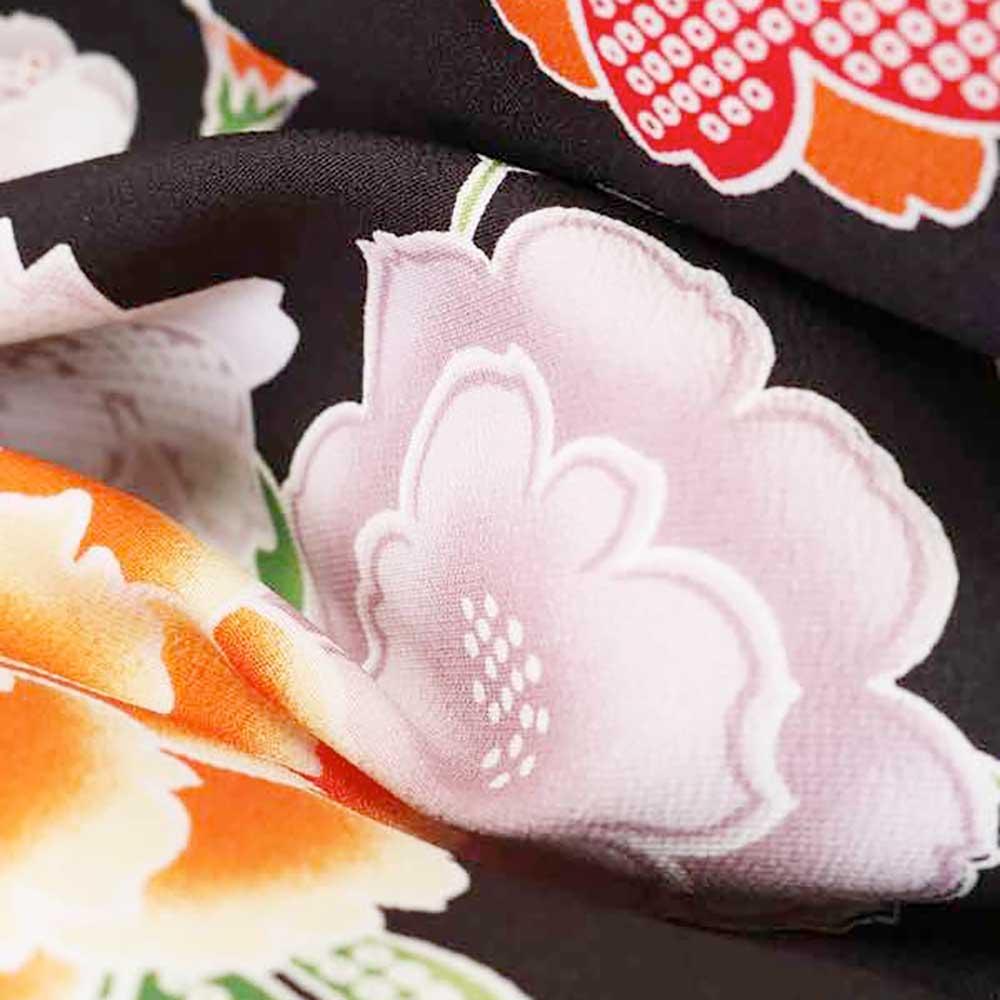 【h】|送料無料|卒業式レンタル袴フルセット-1146