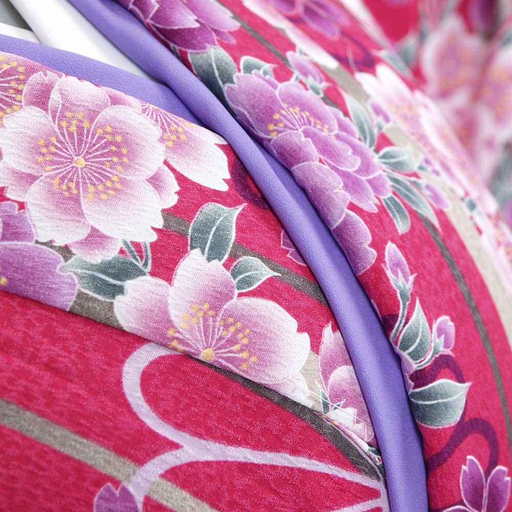 |送料無料|【uxu】卒業式レンタル袴フルセット-949