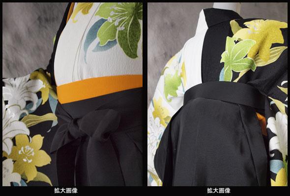 【h】|送料無料|卒業式レンタル袴フルセット-1020
