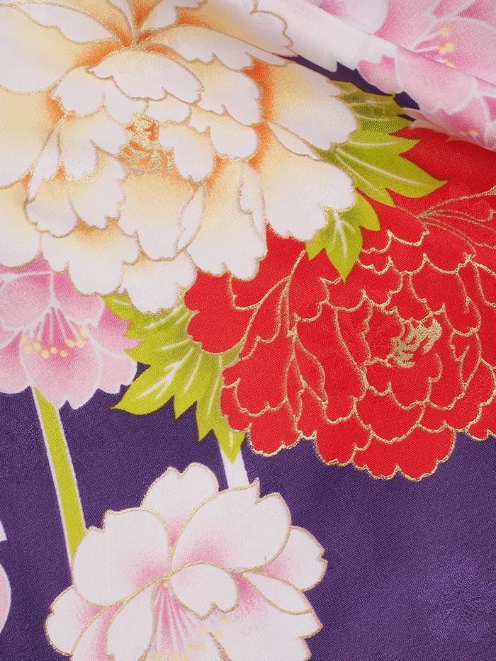 |送料無料|卒業式レンタル袴フルセット-1379