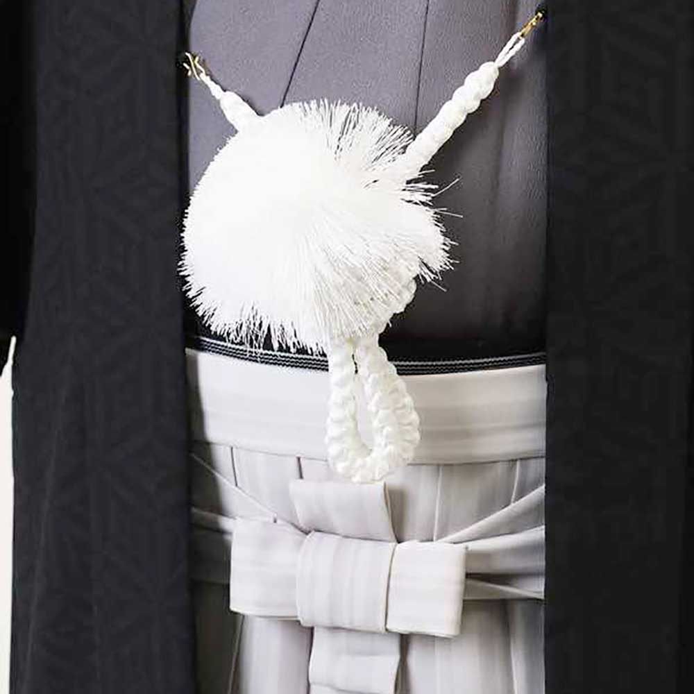 |送料無料|【レンタル】【成人式・卒業式】男性用レンタル紋付き袴フルセット