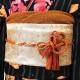 【成人式】 [安心の長期間レンタル]【対応身長155cm〜170cm】レンタル振袖フルセット-937|花柄|レトロ|クール系|ポップキュート|黒系|オ