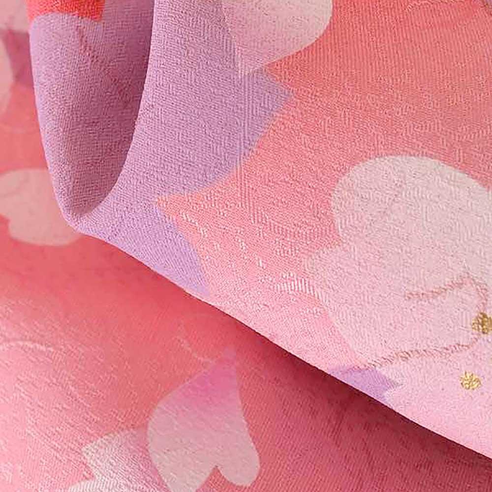 【h】 送料無料 卒業式レンタル袴フルセット-619