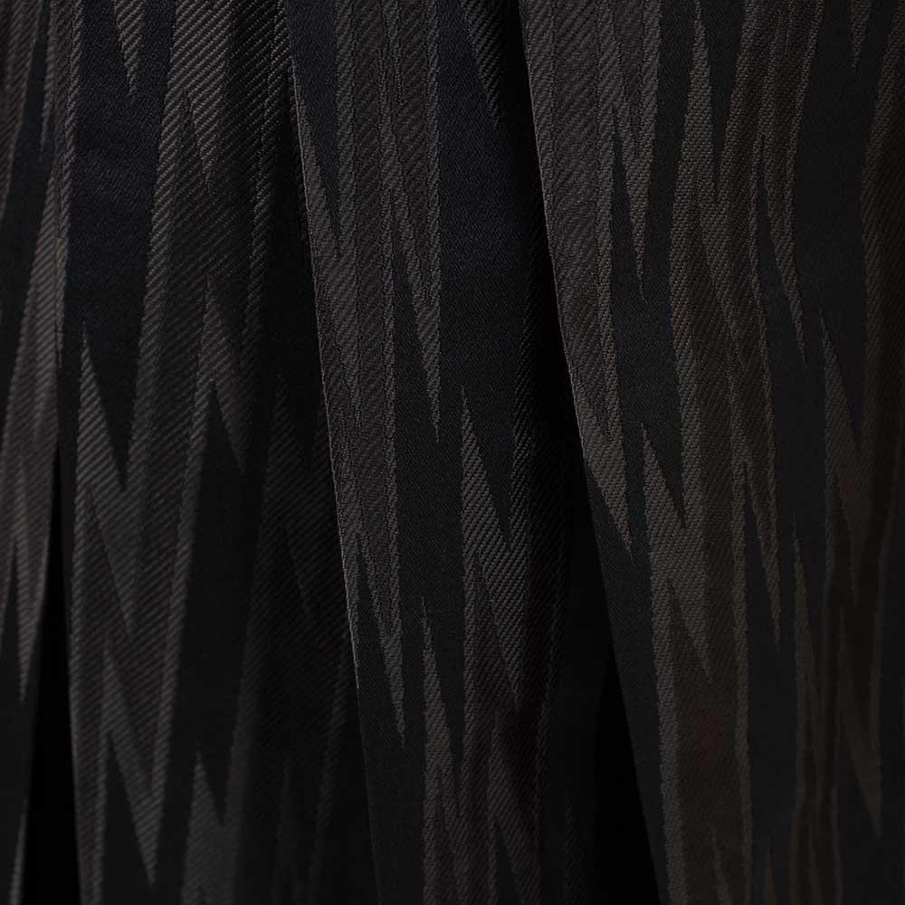 |送料無料|【成人式・卒業式】男性用レンタル紋付き袴フルセット-7307
