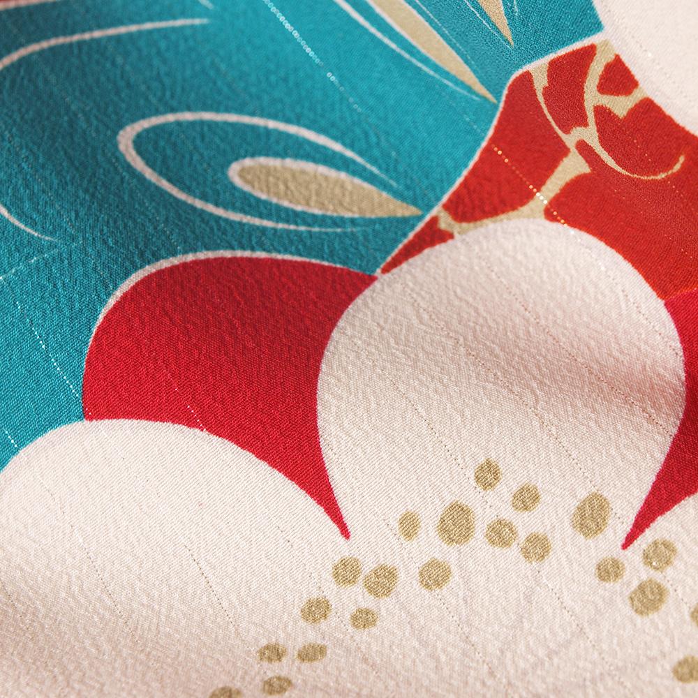 |送料無料|【レンタル】【成人式】 [安心の長期間レンタル]【対応身長151-166cm】レンタル振袖フルセット-649