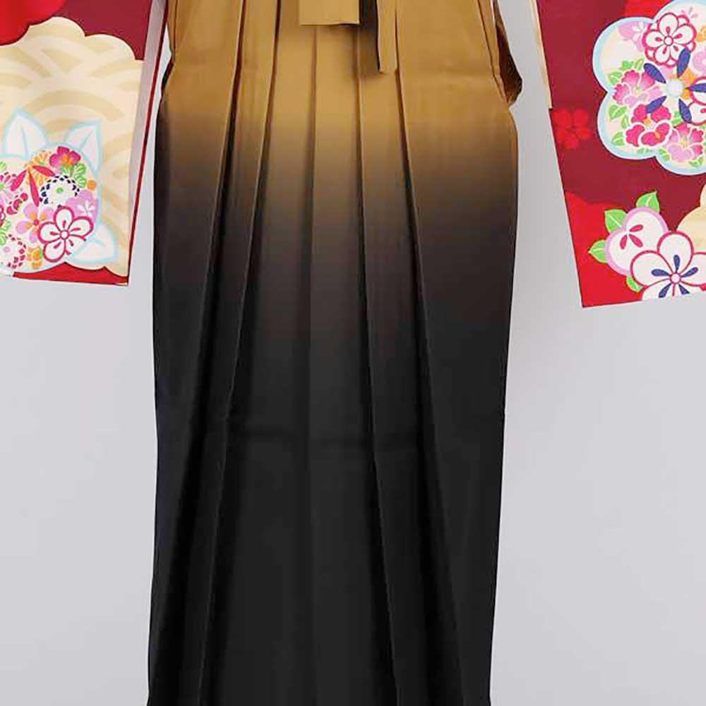 |送料無料|卒業式レンタル袴フルセット-1506往復送料無料卒業式袴レンタル女袴セット卒業式袴セット