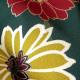 |送料無料|【レンタル】【成人式】 [安心の長期間レンタル]【対応身長150cm〜165cm】レンタル振袖フルセット-889|花柄|レトロ|クール系