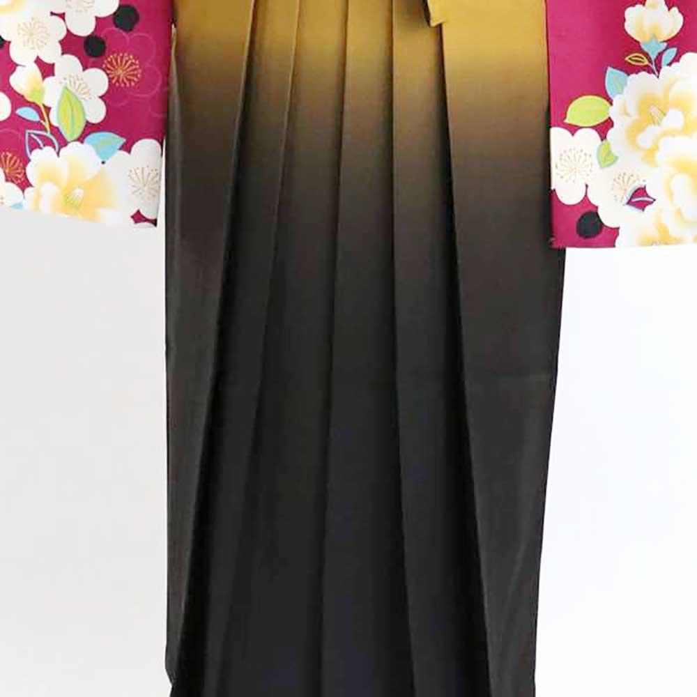 【h】|送料無料|卒業式レンタル袴フルセット-1511往復送料無料卒業式袴レンタル女袴セット卒業式袴セット