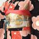 |送料無料|【レンタル】【成人式】 [安心の長期間レンタル]レンタル振袖フルセット-555