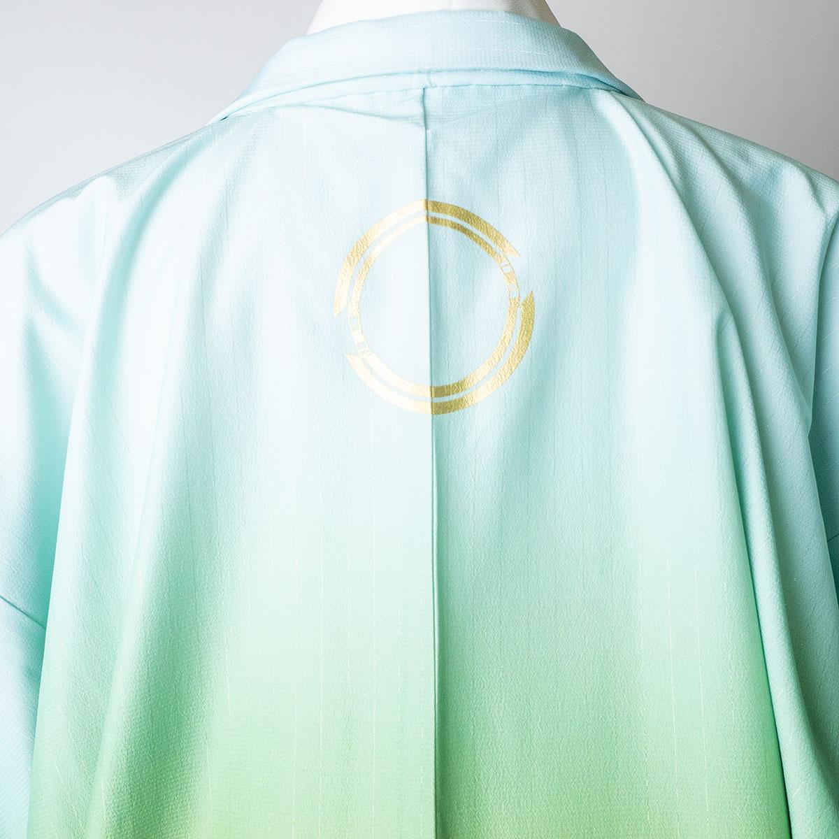 |送料無料|【レンタル】【成人式】【対応身長160cm-170cm】男性用レンタル紋付き袴フルセット