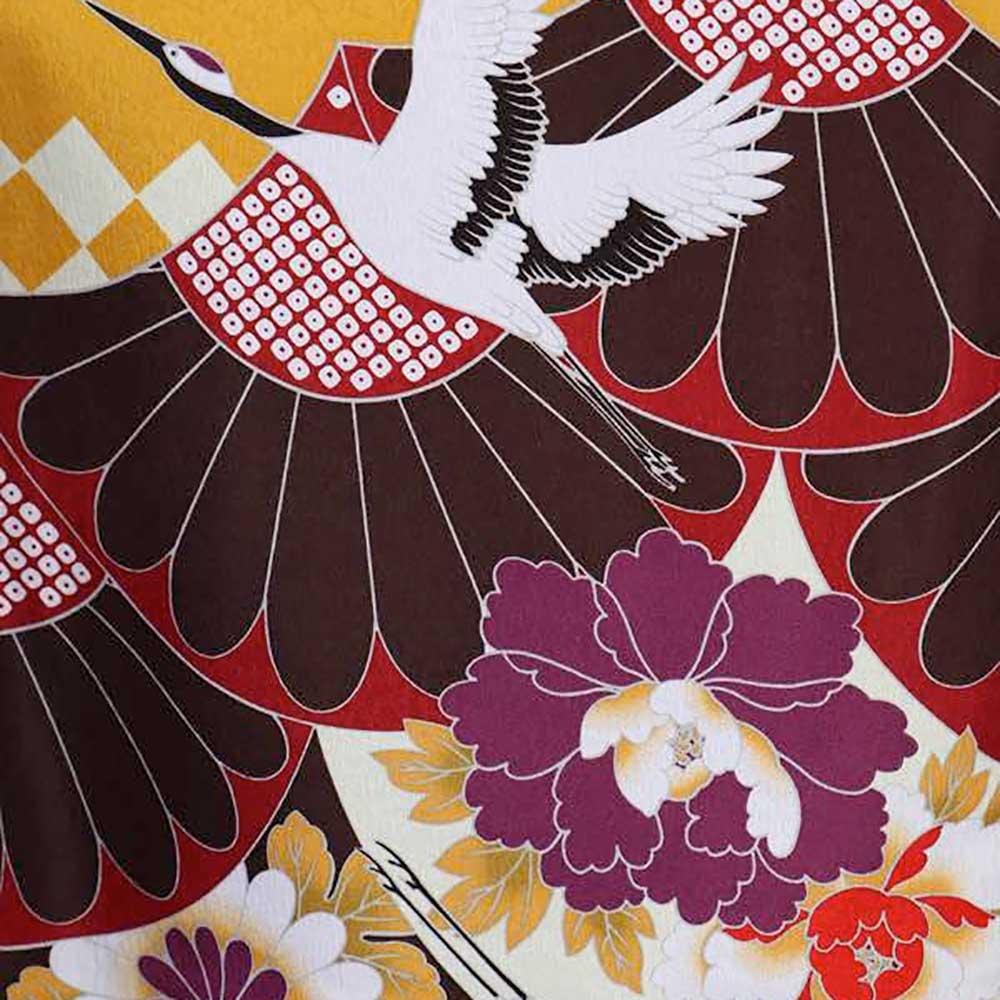 【h】|送料無料|卒業式レンタル袴フルセット-8006往復送料無料卒業式袴レンタル女袴セット卒業式袴セット