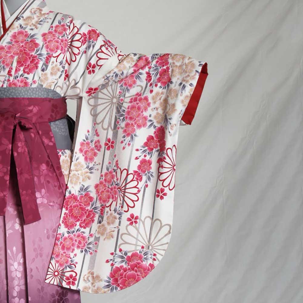 |送料無料|卒業式レンタル袴フルセット-897往復送料無料卒業式袴レンタル女袴セット卒業式袴セット