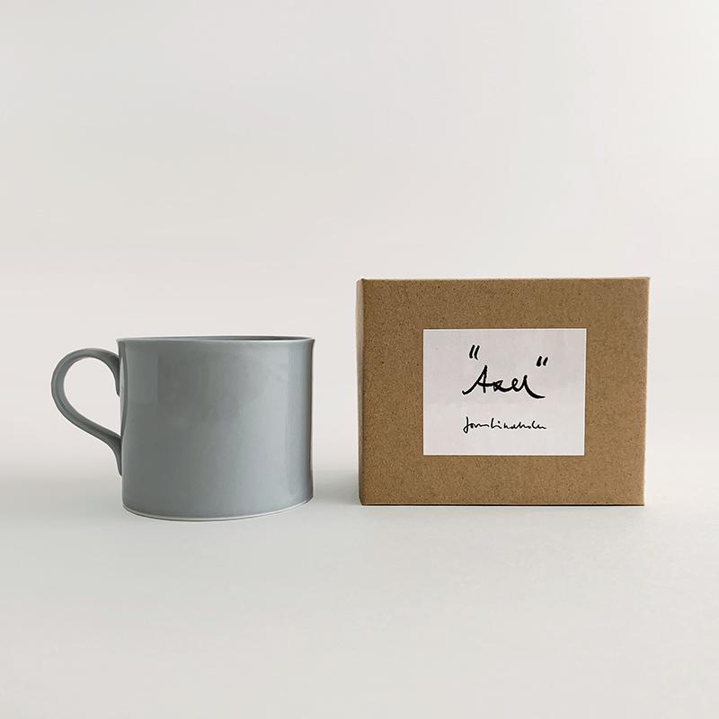 [新入荷]Jonas Lindholm Axel mug cup ヨナス・リンドホルム アクセル マグカップ