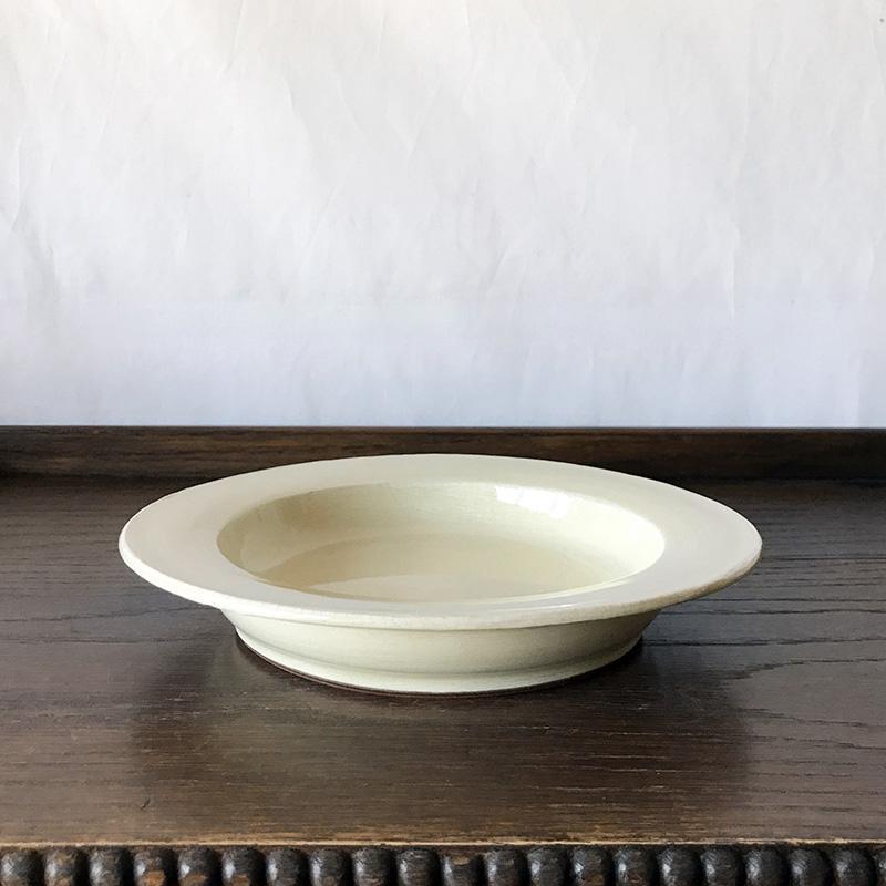 田中一光[Kazumitsu Tanaka]深皿-スープ皿