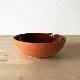 【SALE】Turkey Terracotta Bowl- トルコ テラコッタ ボウル