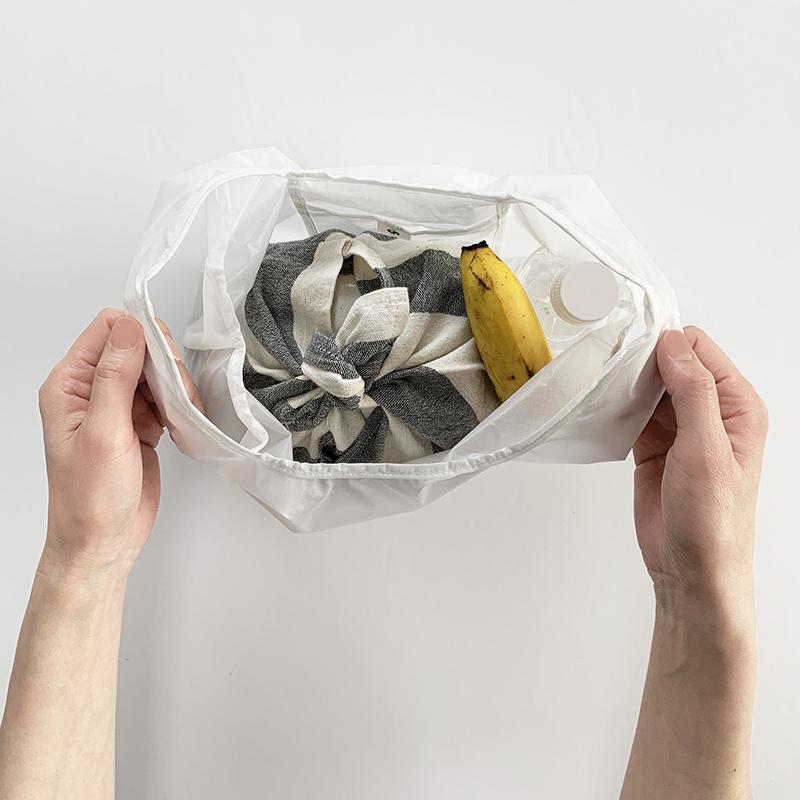 CINQ Grocery bag S サンク グロサリーバッグ S