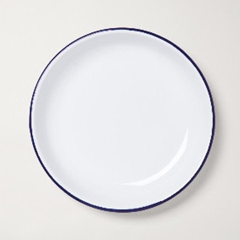 FALCON Enamelware Plate ファルコン ホーロープレート