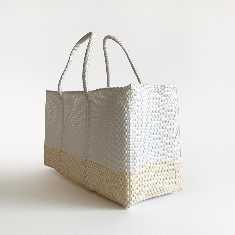 【SALE】Cilantron Mexico mercado bag L シラントロン メキシコメルカドバッグ Lサイズ